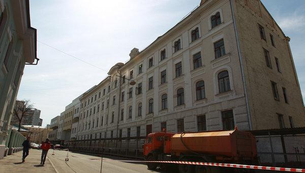 Справка для работы в Москве и МО Якиманка Справка для домашнего надомного обучения Щукинская