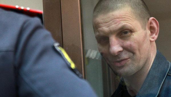 Рассмотрение по существу уголовного дела в отношении Сергея Буторина