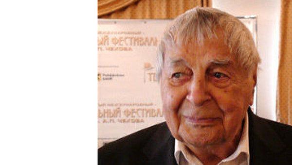 Юрий Любимов. Архив