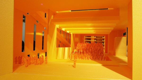 На XIV Международной выставке АРХ Москва