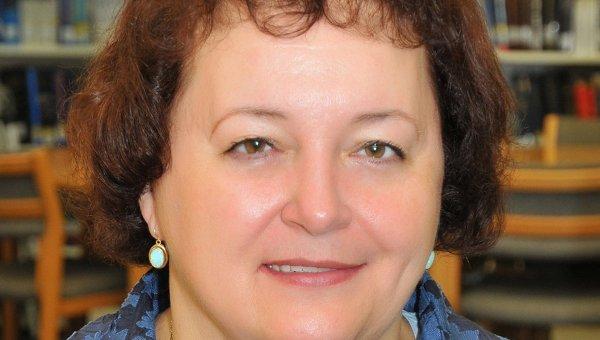 Руководитель отдела развития Московской высшей школы социальных и экономических и наук Елена Ленская
