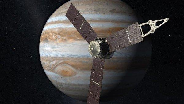 Зонд Juno