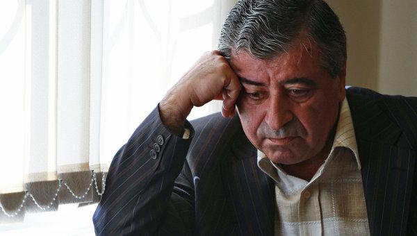 Оглашение приговора экс-заместителю префекта СВАО И. Рейханову
