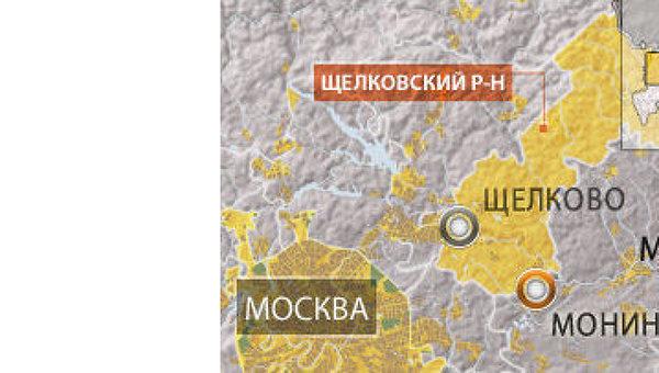 марки вакансии в монино щелковского района московской области окон