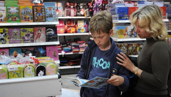 Детские издательства откроют свой магазинчик в Москве