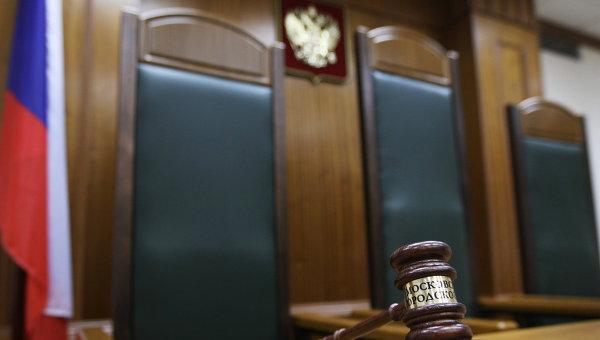 Восемь подозреваемых в захвате Arctic Sea доставлены в Басманный суд