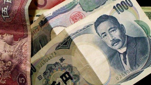 Иена продолжает дорожать к доллару из-за ожиданий по Brexit - ElkNews.ru
