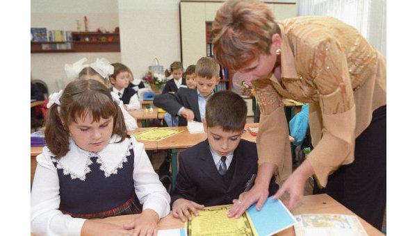 Начальная школа должна быть пятилетней и пятидневной, считает эксперт