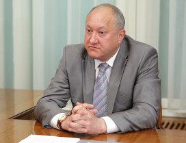 Владимир Илюхин. Архивное фото