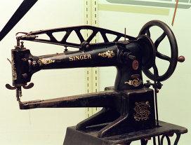 цена швейной машинки singer старого образца