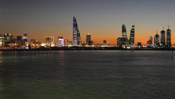 Манама, Бахрейн. Архивное фото.