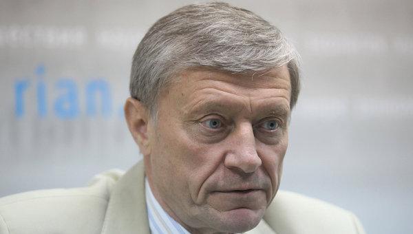 Николай Бордюжа. Архив