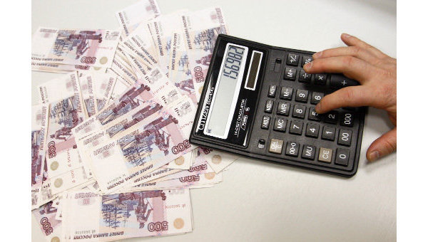 Профицит бюджета РФ в 2011 году составил 848,8 млрд рублей