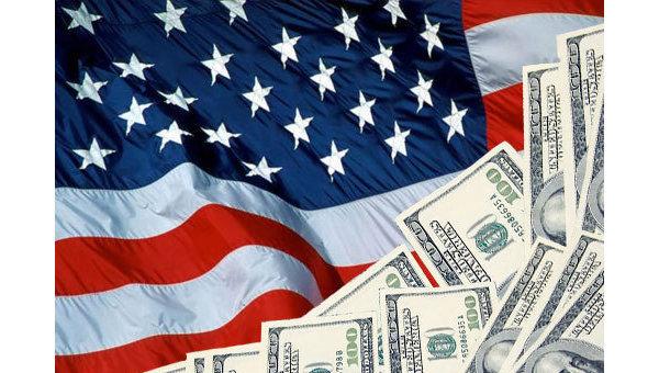 ВВП США в IV квартале 2008 года снизился, предварительно, на 3,8%