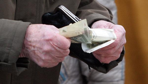 Ценз оседлости для пенсионеров Москвы - способ защиты бюджета от афер