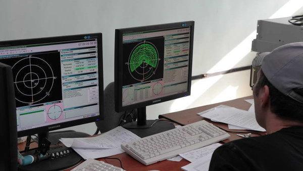 Измерительная станция для управления полетом межпланетной станции «Фобос-Грунт»
