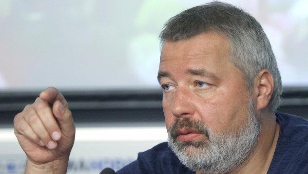 Дмитрий Муратов. Архив