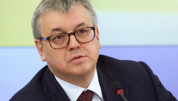 Ярослав Кузьминов. Архив