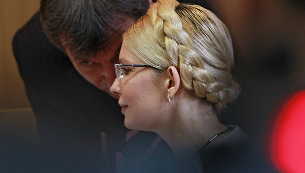 Посадка Тимошенко может оказаться пирровой победой Януковича