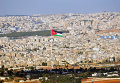 Вид на столицу Иордании Амман