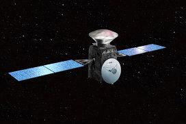 Орбитальный аппарат европейской миссии ЭкзоМарс