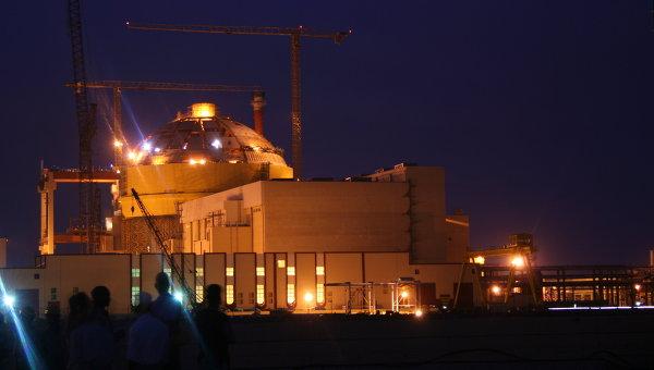 Строительство двух энергоблоков на АЭС Куданкулам в Индии