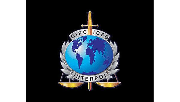 Международная организация уголовной полиции - ИНТЕРПОЛ. Архивное фото