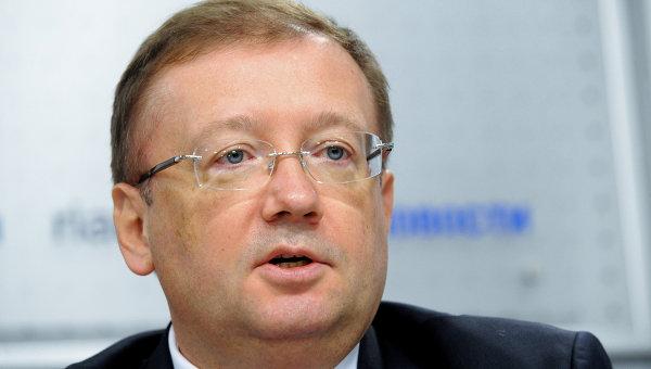 Александр Яковенко. Архивное фото