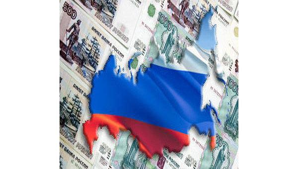 Россию может захлестнуть не только вторая, но и третья волна кризиса
