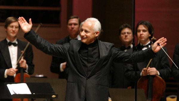 Виртуозы Москвы дадут юбилейный концерт в Лондоне