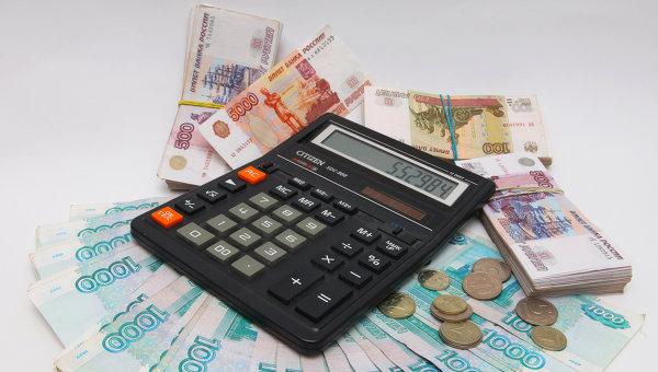 Инфляция в РФ за 7 месяцев в 14,7 раза превысила среднеевропейскую