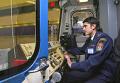 В Санкт-Петербурге открыли пятую ветку метро