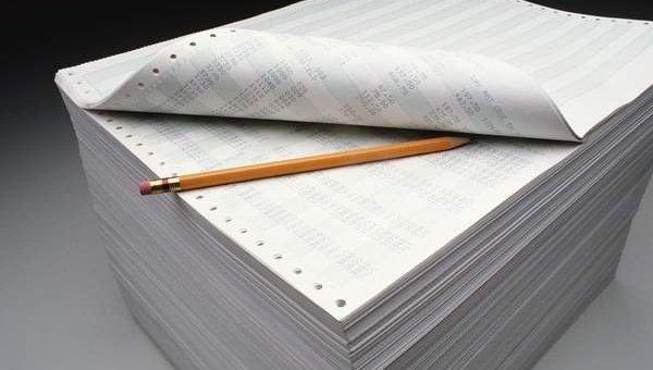 стопка бумаг картинки