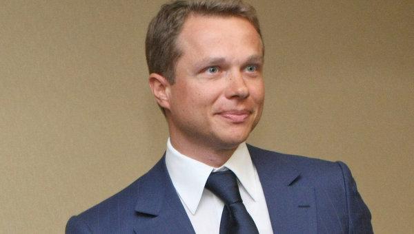 Максим Ликсутов. Архивное фото