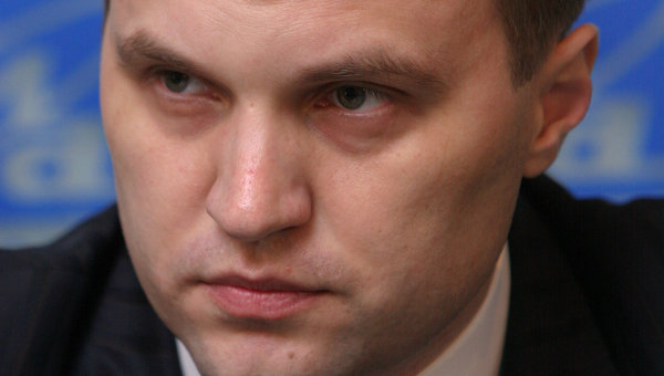 Председатель Верховного Совета Приднестровской Молдавской Республики Евгений Шевчук