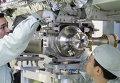 Ученые готовят к тестированию ускорительную секцию Международного линейного коллайдера (ILC)
