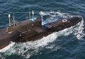 19 марта - День моряка-подводника