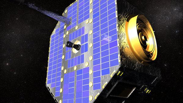 Зонд HACA IBEX