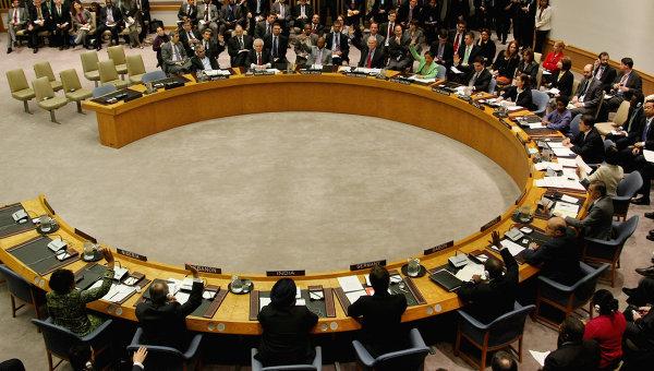 Совбез ООН проведет экстренное совещание всвязи сзапуском ракеты КНДР