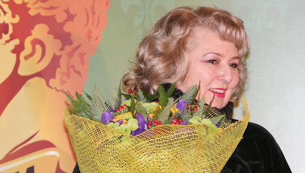Татьяна Тарасова. Архив