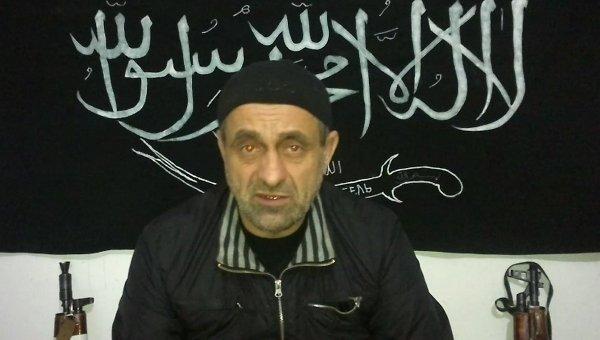 Амир Дагестана - Ибрагим-Халил Даудов (амир Салих)