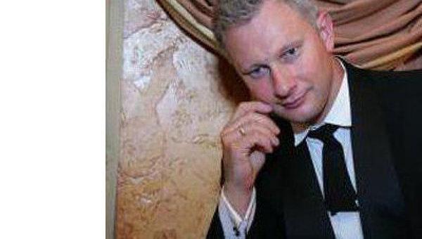 Адвокат Владимир Орешников