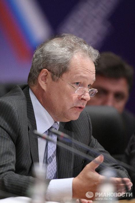 Тематический форум ОНФ О состоянии жилищно-коммунального хозяйства в России