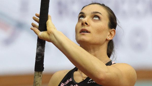 фото российский спортсменок