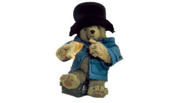 Медвежонок Паддингтон