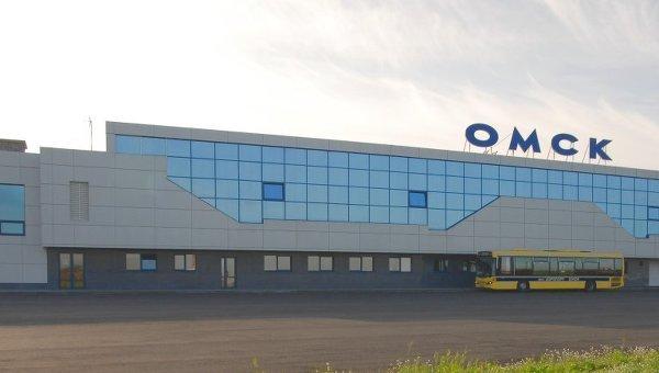 Воздушная гавань Омска