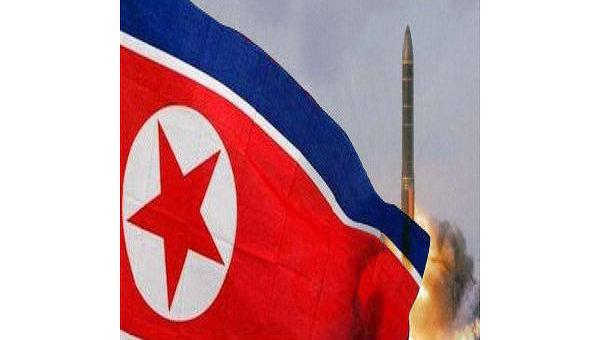 Спутник, запущенный в воскресенье КНДР, передает на весь мир песни о северокорейских вождях Ким Ир Сене и Ким Чен Ире