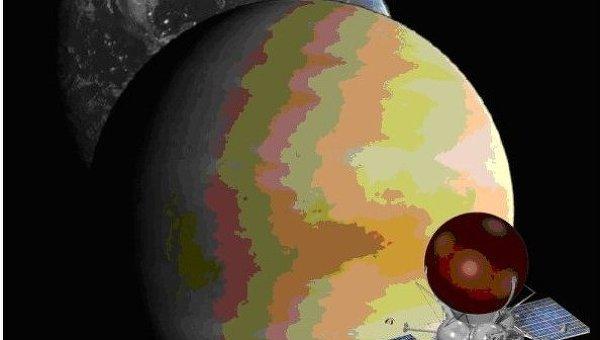 Зонд Венера-Д. Архив
