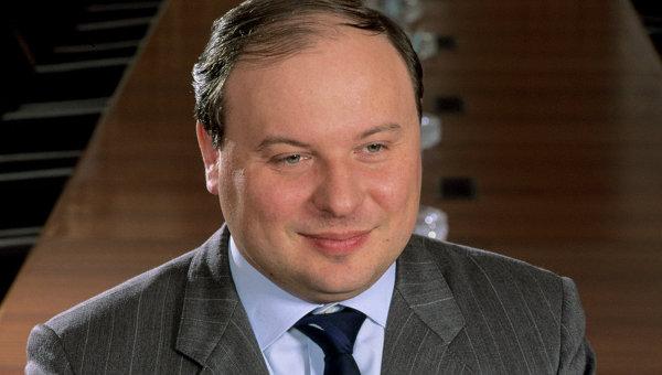 Егор Тимурович Гайдар. Архив