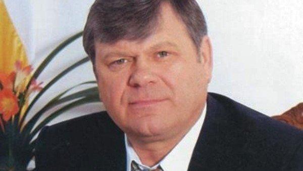 Валерий Зеренков. Архив